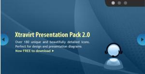 Xtravirt Presentation Pack 2.0
