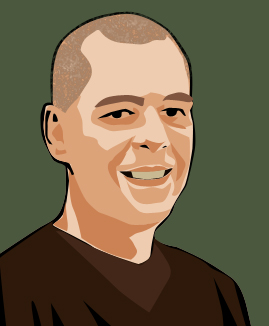 Paul Buckle, Consultant, Xtravirt Ltd